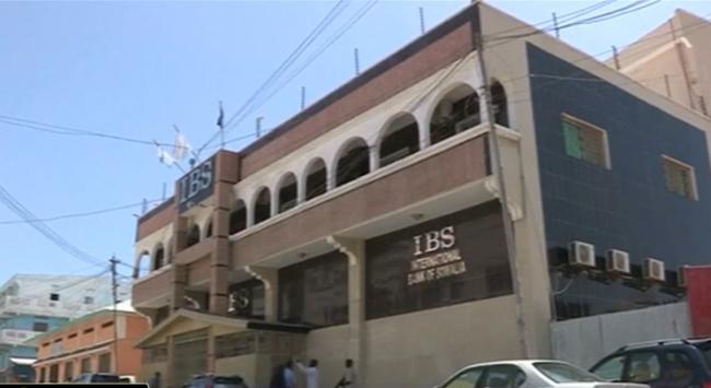 Somali hợp thức hóa, mở cửa lại ngân hàng quốc tế