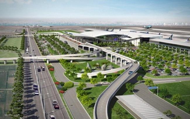 Hai câu hỏi của Chủ tịch Quốc hội về sân bay Long Thành