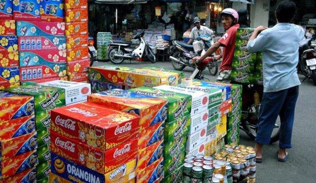 Thị trường bia Tết: Chắc chắn không có chuyện thiếu