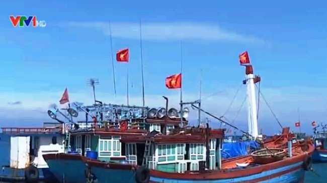 Vì sao vốn ưu đãi chưa đến được ngư dân?