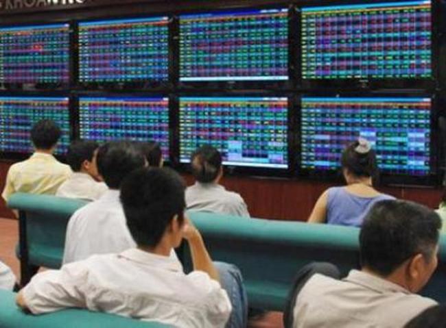 2014 - Năm của cổ phiếu mới lên sàn niêm yết