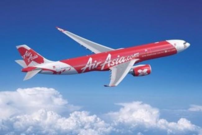 Máy bay AirAsia mất tích: Indonesia và Singapore nhanh chóng vào cuộc