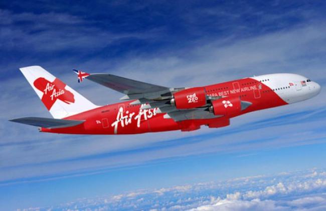 Máy bay AirAsia mất tích: Indonesia, Singapore, Malaysia tìm kiếm quy mô lớn