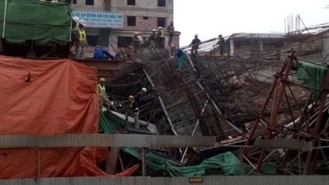 Điểm lại những sự cố của dự án tuyến đường sắt Cát Linh - Hà Đông