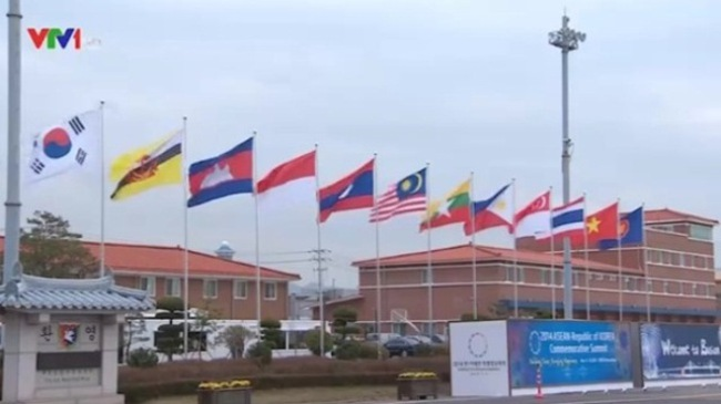 2014 - Năm thành công của công tác đối ngoại