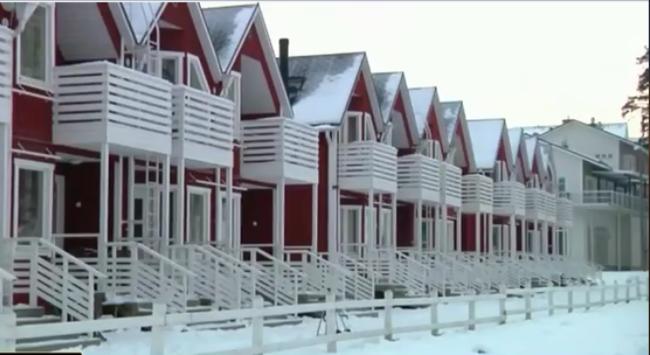 Du lịch Phần Lan bị ảnh hưởng vì đồng rúp Nga