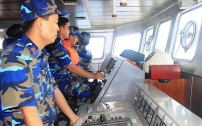 Quốc hội duyệt chi 16.000 tỷ cho cảnh sát biển, ngư dân