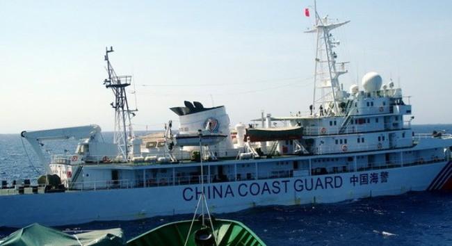 Tổng Liên đoàn Lao động Việt Nam tuyên bố phản đối Trung Quốc