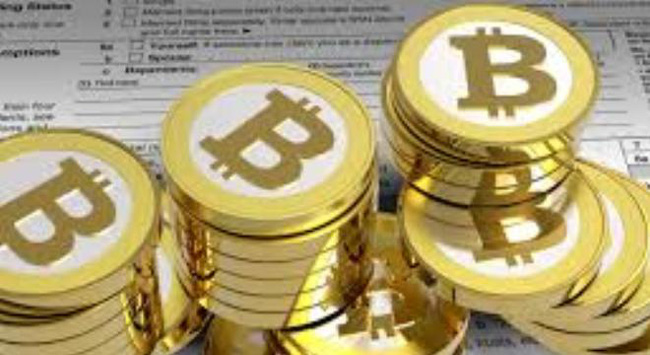 """ATM rút """"tiền ảo"""" Bitcoin đầu tiên tại Mỹ"""