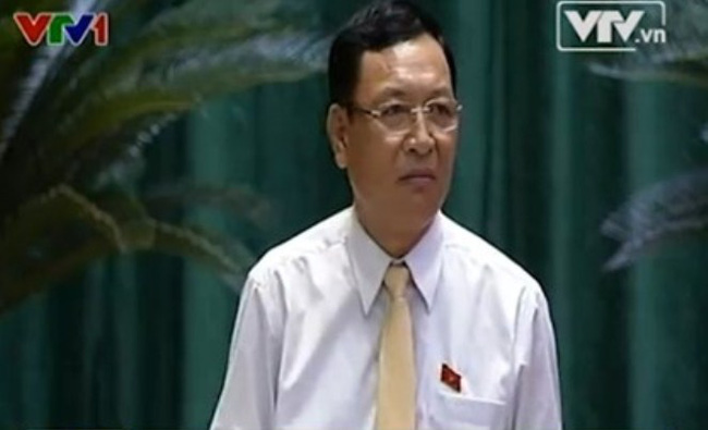 Bộ trưởng Phạm Vũ Luận: Sẽ chấn chỉnh tình trạng đào tạo tràn lan thạc sĩ, tiến sĩ