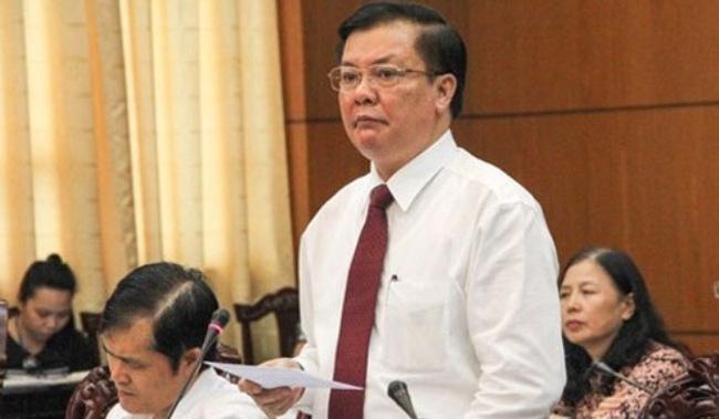 Trên 96% đại biểu chọn chất vấn Bộ trưởng Tài chính