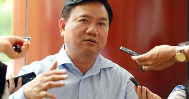"""T.S Lương Hoài Nam: """"Tôi bất ngờ vì Bộ trưởng Thăng"""""""