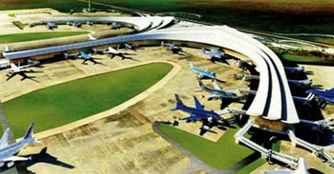 Những cảnh báo từ tư nhân hóa sân bay