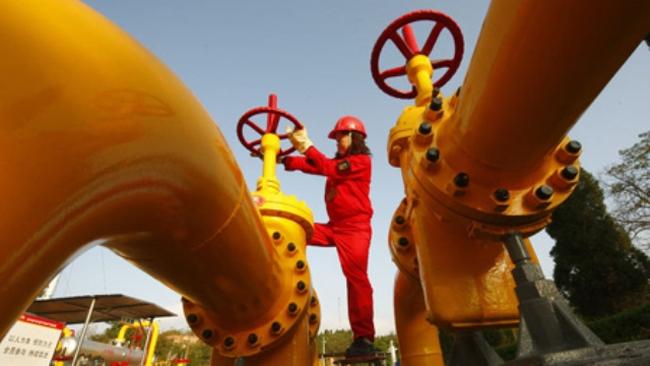 Nga-Ukraine tiếp tục đàm phán về vấn đề khí đốt
