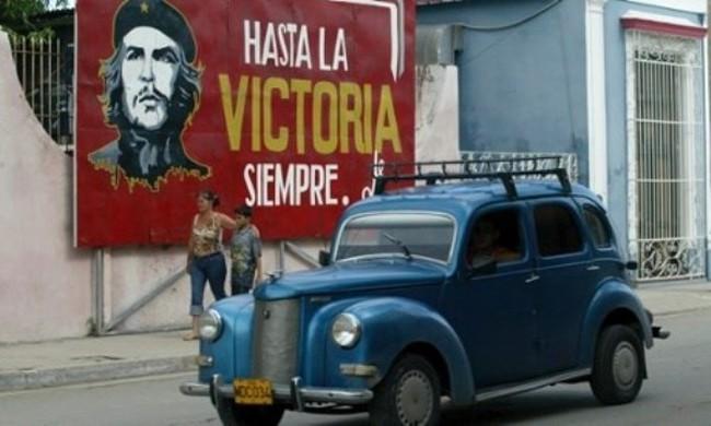 Cuba thiệt hại gần 117 tỷ USD do lệnh cấm vận Mỹ