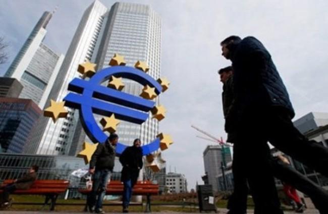 Sau hạ lãi suất thấp kỷ lục, ECB xem xét triển khai gói QE