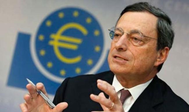 ECB đưa ra chương trình tái cấp vốn dài hạn