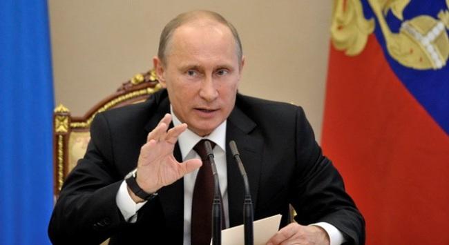 Lãnh đạo Nga, Ukraine tuyên bố sẵn sàng đối thoại