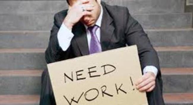 Đằng sau những con số thất nghiệp giảm của Mỹ