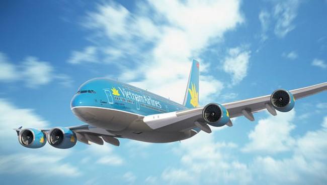 Vietnam Airlines sắp mở đường bay thẳng Việt Nam - Ấn Độ
