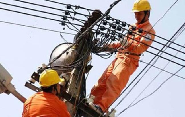 Thu hồi giấy phép kinh doanh điện lực của Công ty An Huy