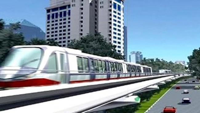 Chuyển hàng loạt dự án ODA của Tổng công ty Đường sắt về Bộ GTVT