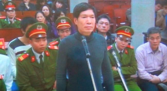 Dương Tự Trọng bị đề nghị xử phạt từ 18 – 20 năm tù