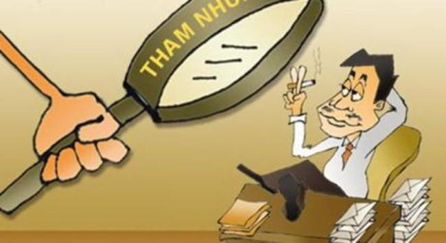 Lâm Đồng mua tin tham nhũng: Chi 10 triệu để... khích lệ