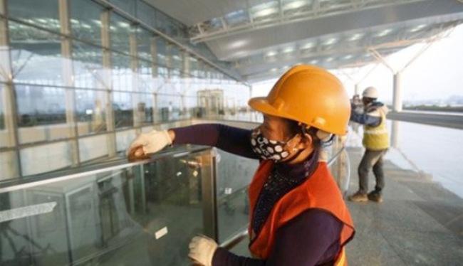 Năng suất lao động Việt Nam bằng 1/3 Thái Lan