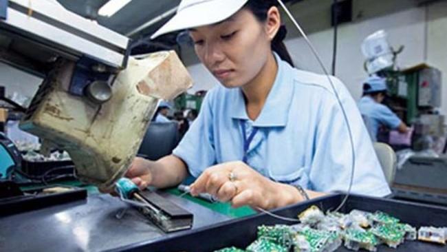 TPHCM: Xúc tiến gỡ khó cho doanh nghiệp CNTT phần cứng