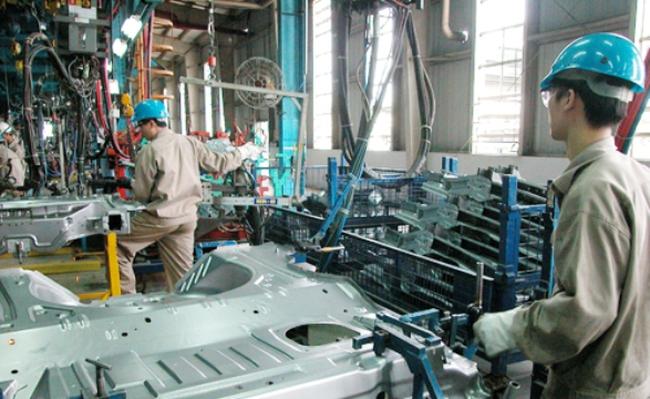 Phát triển công nghiệp phụ trợ cần đầu tư đồng bộ