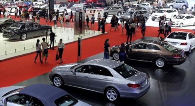 Kinh tế vĩ mô 17/9: Người Việt chi hơn 800 triệu USD mua ô tô trong 8 tháng