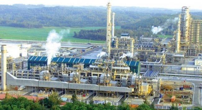 Nga muốn rót 3 tỷ USD vào lọc dầu Dung Quất