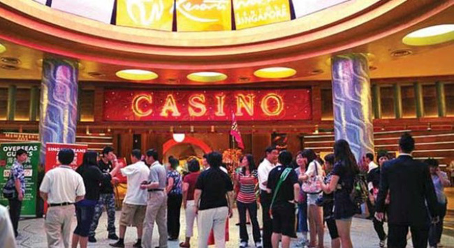 """Nhà đầu tư Úc """"nhắm"""" siêu dự án casino Vân Đồn"""