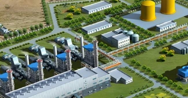 Quảng Ngãi xin hỗ trợ vốn GPMB dự án nhiệt điện 2 tỉ USD