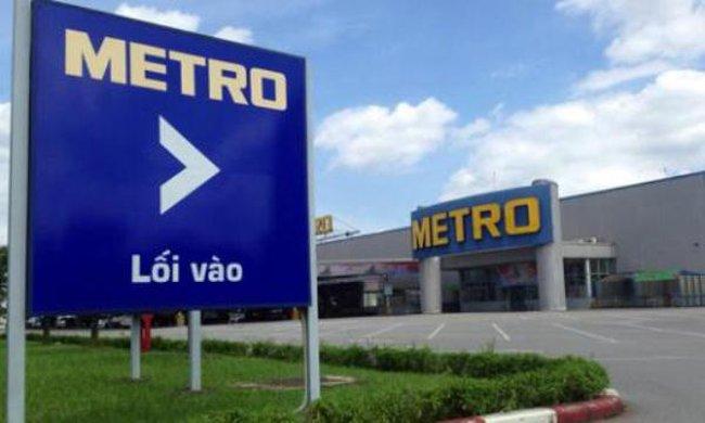 Có hay không việc Metro Việt Nam chuyển giá tránh thuế?