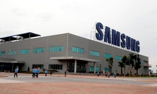 Doanh nghiệp Việt ồ ạt xin làm vệ tinh cho Samsung