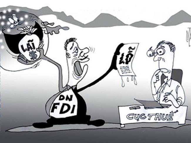 Chuyên gia Bùi Trinh: Nuông chiều FDI sẽ có ngày phải trả giá!