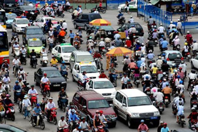 Yêu cầu công khai việc thu chi phí bảo trì đường bộ