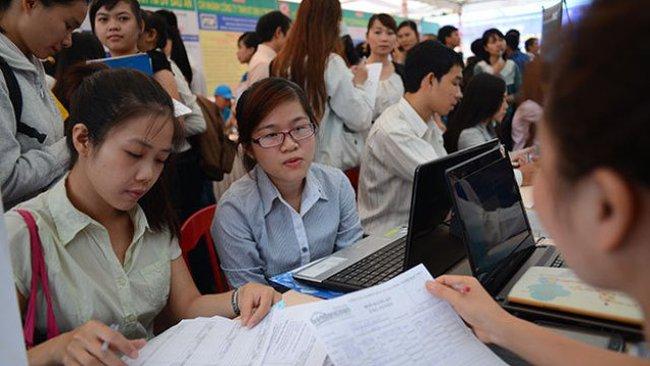 Tỉ lệ thất nghiệp 1,84%: Tính theo thông lệ quốc tế?