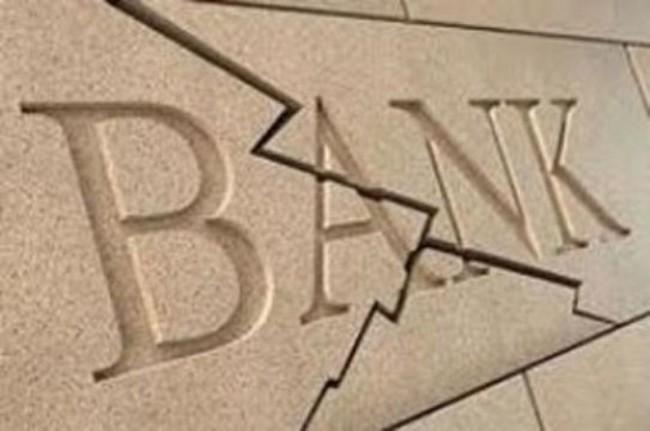 Cho phá sản ngân hàng yếu kém