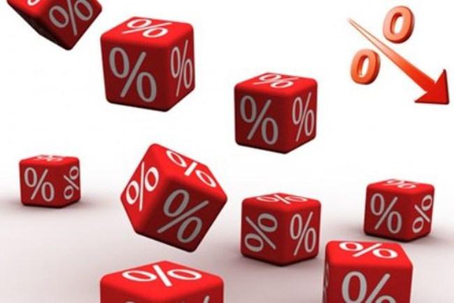 Khó giảm lãi suất cho vay - Nghịch lý nhưng hợp lý