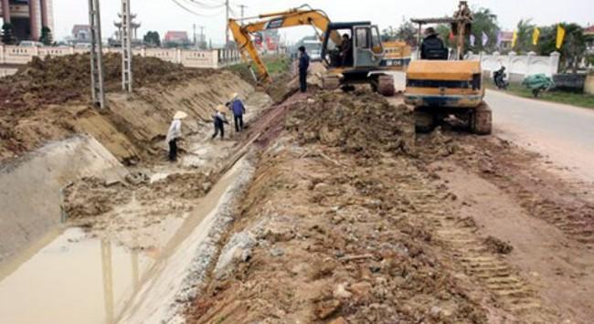 LHQ tài trợ gần 1,4 triệu USD xây dựng nông thôn mới ở Việt Nam