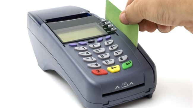 Thẻ chip an toàn hơn thẻ từ?