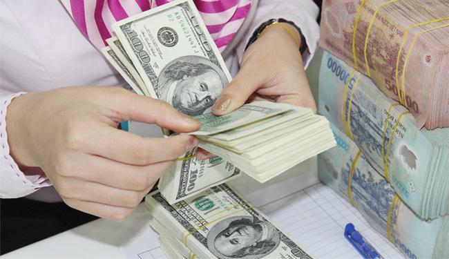 Tỷ giá 2014: Điểm sáng trong điều hành của Ngân hàng Nhà nước
