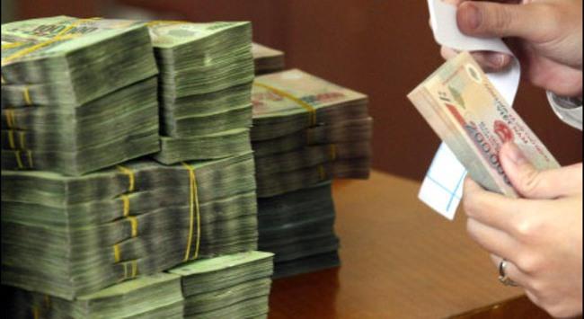 Thu 5.900 tỷ đồng thuế thu nhập cá nhân trong 2 tháng
