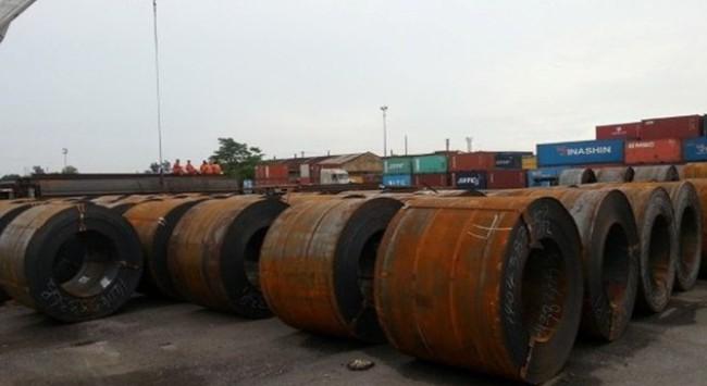 Hải Phòng: Hàng ùn tại cảng do cân trọng tải không đồng bộ