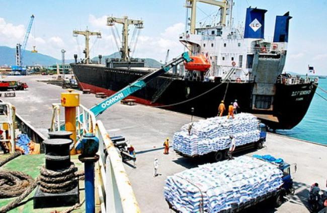 Quy định thủ tục thu nộp thuế với hàng hóa xuất nhập khẩu