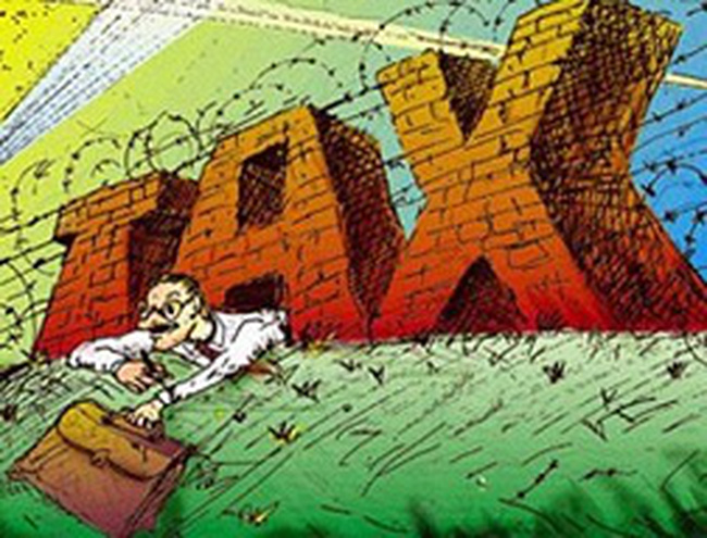 """""""Vốn mỏng"""" – phương thức hiệu quả để hạn chế tình trạng né thuế hợp pháp?"""