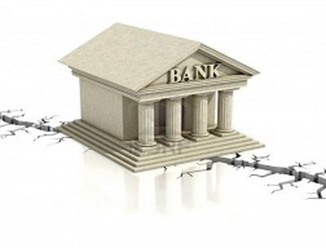 """""""Thịnh"""" trong thế """"suy"""" của ngân hàng"""